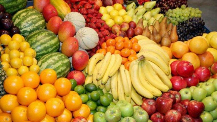 Specialiştii nutriţie susţin că fructele NU îngraşă. Despre ce vorbesc kilogramele în plus