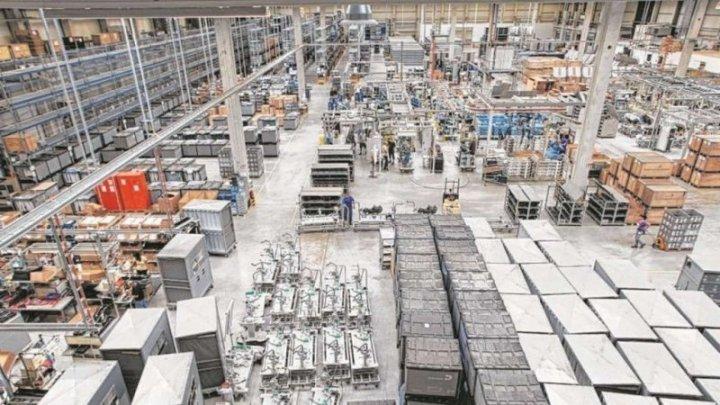 Două întreprinderi mari din Cahul și-au sistat activitatea