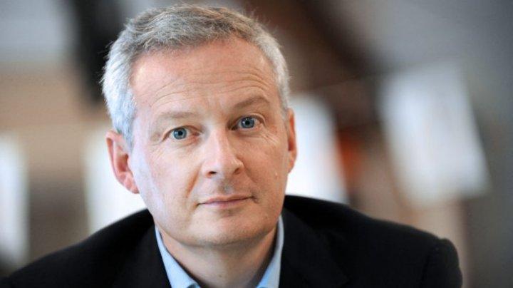 Bruno Le Maire: Zona euro nu va supravieţui fără convergenţa fiscală