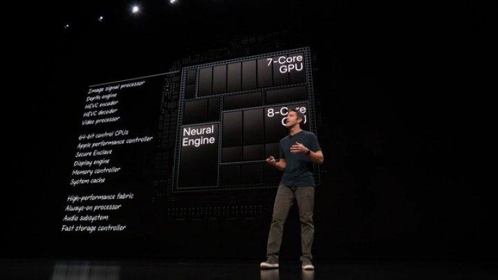 Procesorul din iPad Pro, A12X Bionic, este cel mai puternic chipset mobil de până acum