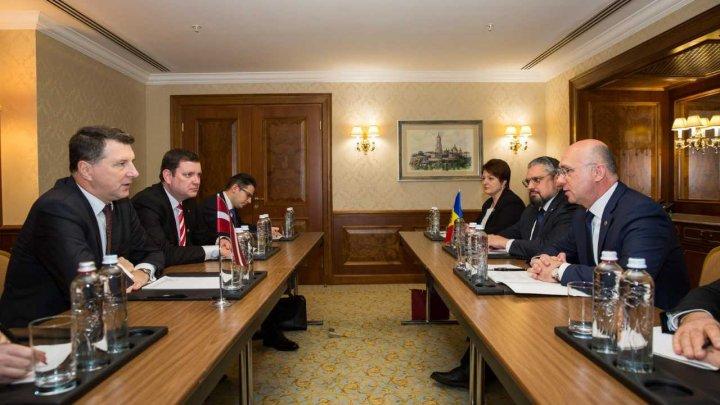 Letonia va împărtăși cu Moldova experiența sa în organizarea unui proces electoral corect, liber și transparent