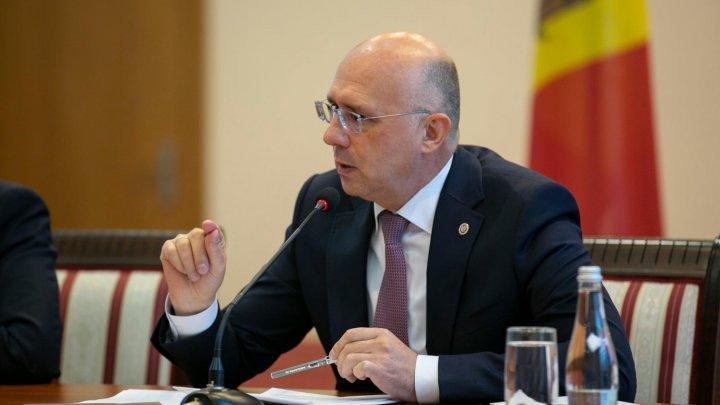 Pavel Filip: Sistemul de medicină de urgență are nevoie DE URGENȚĂ de reformare