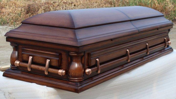 MIRACOL. Un bărbat, care se presupunea că este mort, S-A TREZIT LA VIAŢĂ în timpul ritualului funerar