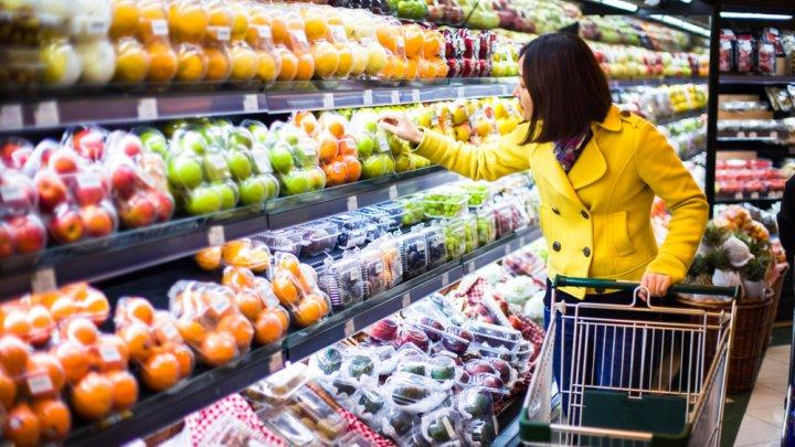 Cum să te alimentezi CORECT în timpul postului. Sfatul nutriţionistului