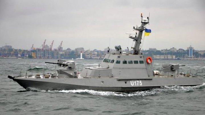 SUA condamnă acţiunile Rusiei în conflictul de la Marea Azov. NATO cere eliberarea militarilor ucraineni