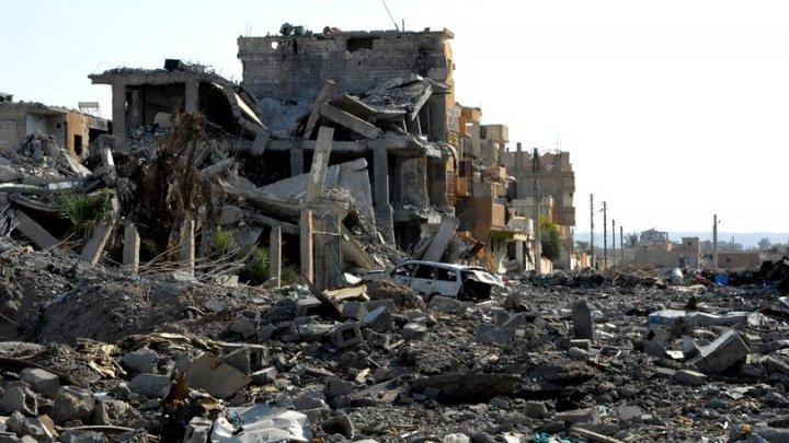Turcia a cerut Israelului să oprească imediat loviturile asupra Fâşiei Gaza pentru a se evita un nou război