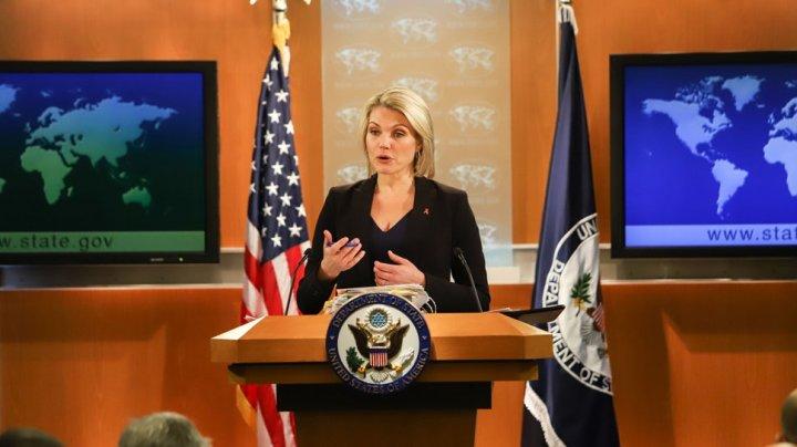 Cine ar putea fi noul ambasador SUA la ONU. Donald Trump:  Este excelentă