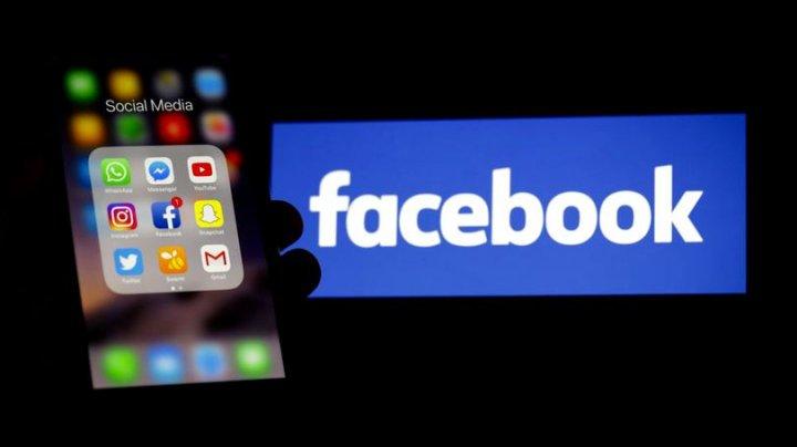 Probleme cu aplicația Facebook Messenger, luni seara, inclusiv în Moldova
