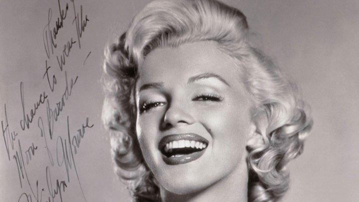 Suma impresionantă pentru care a fost scos la licitație un diamant purtat de Marilyn Monroe (FOTO)