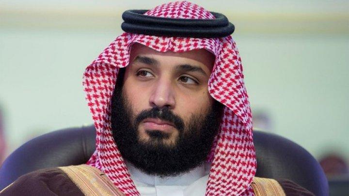 Mohammed bin Salman a început în Emirate Arabe primul său turneu în străinătate de la asasinarea lui Khashoggi