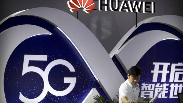 Noua Zeelandă a interzis unui operator să utilizeze echipamente 5G Huawei