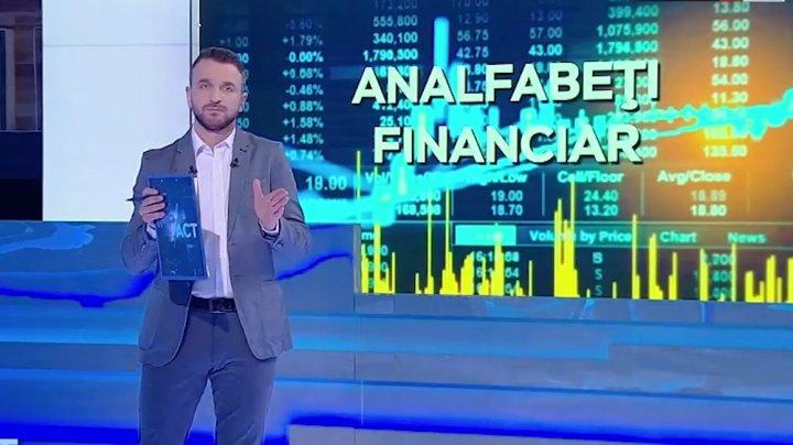 Ce este educaţia financiară, cum stau moldovenii la acest capitol şi de ce avem nevoie de ea (VIDEO)