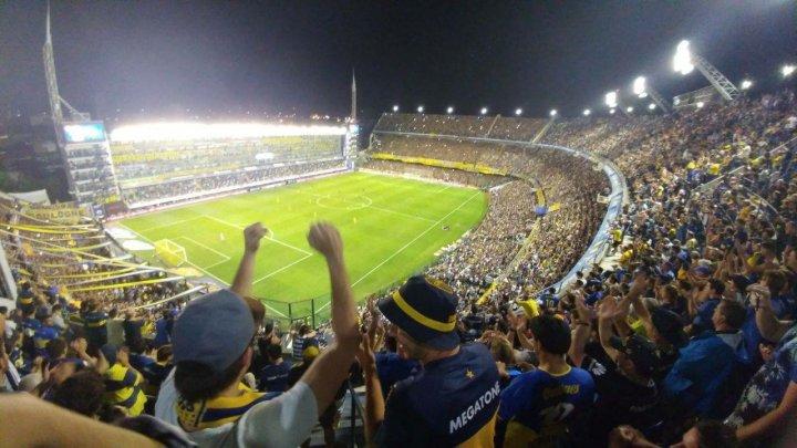 Boca Juniors şi River Plate vor lupta pentru trofeul celei mai importante competiţii inter-cluburi din America de Sud