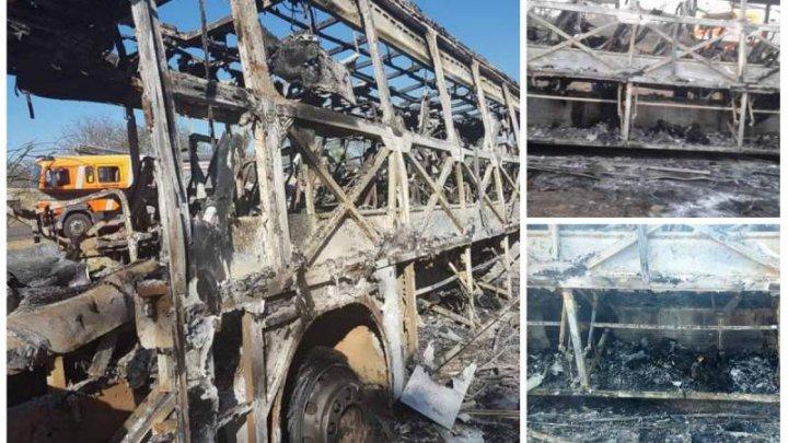 Tragedie cumplită pe o șosea din Zimbabwe. Zeci de oameni au murit, iar alții sunt grav răniți
