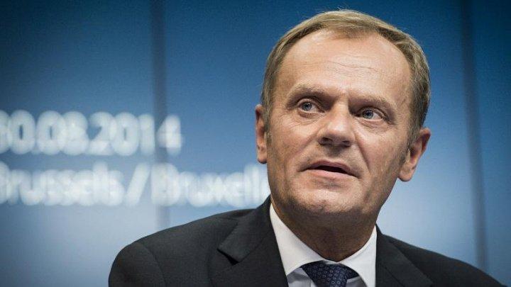 Preşedintele Consiliului European: Polonia riscă să iasă din UE