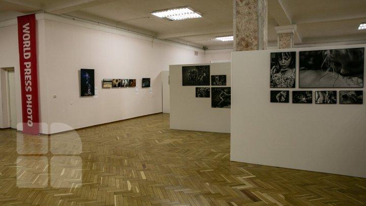 World Press Photo 2018. Expoziție INEDITĂ de fotografii la Chișinău (FOTOREPORT)