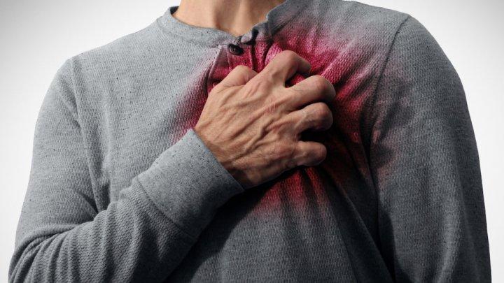 Factorii din jurul nostru care sporesc riscul de infarct și atac cerebral