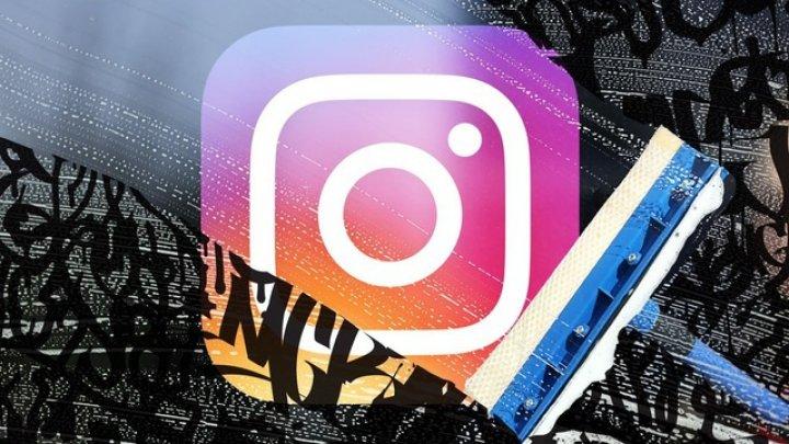 Instagram testează noi protocoale pentru utilizatorii ale căror conturi sunt compromise