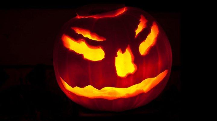 De Halloween, jucătorii lui PSG au fost introduşi într-o cameră horror