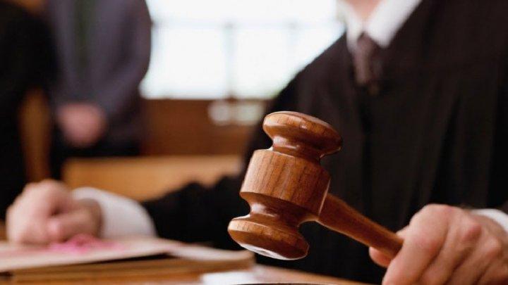 O nouă şediniţă de judecată pe dosarul omorului bărbatului din satul Horeşti, amânată