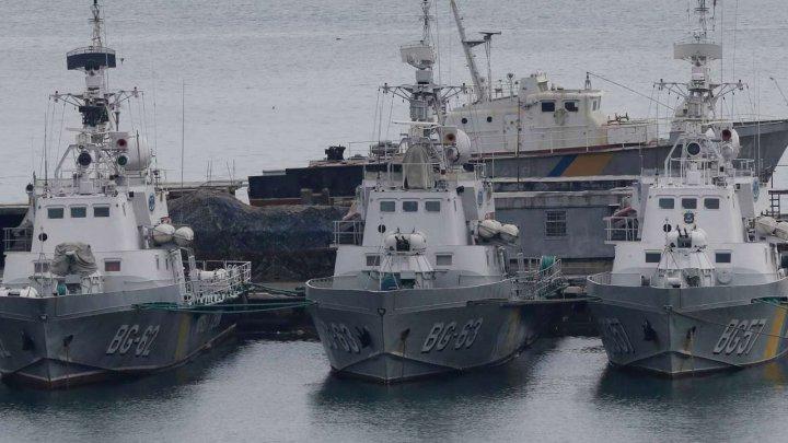 Ce planuri are Rusia în Marea Neagră