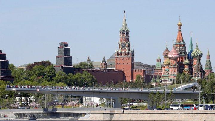 SUA aplică noi sancţiuni Federaţiei Ruse, după cazul Skripal
