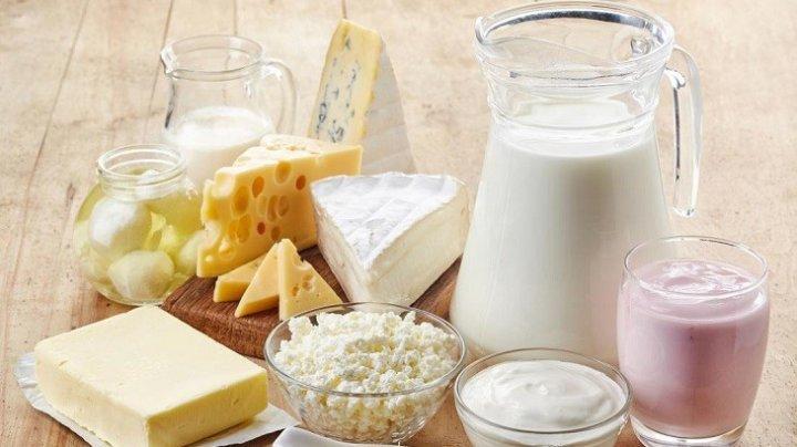ŞTIAI CĂ... Produsele lactate fermentate ar putea proteja împotriva bolilor de inimă