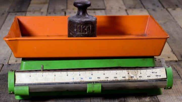 A fost schimbată definiția kilogramului. Cu ce a fost înlocuită