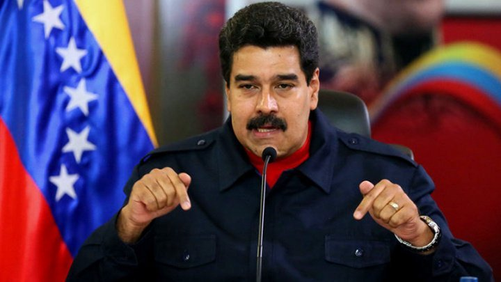 Preşedintele Venezuelei, Nicolas Maduro se va întâlni cu Vladimir Putin la Moscova