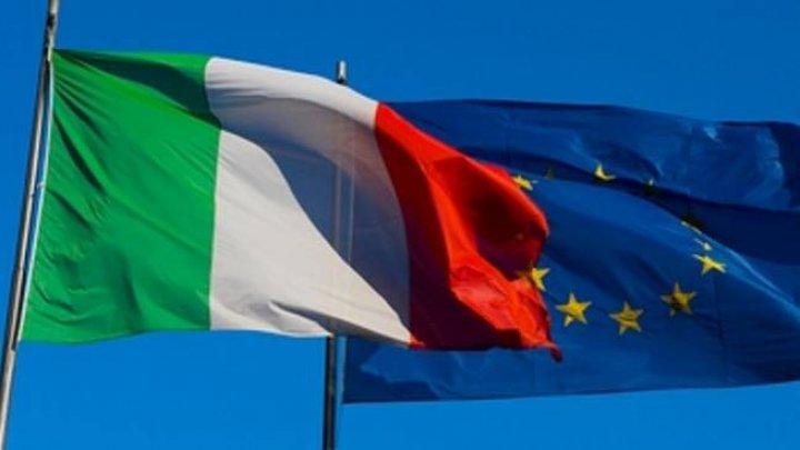 Bugetul Italiei a fost adoptat, după presiunile din partea Comisiei Europene