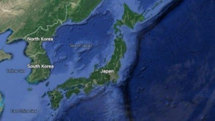 Japonia a reluat controversata construcţie a unei noi baze militare a SUA pe insula Okinawa