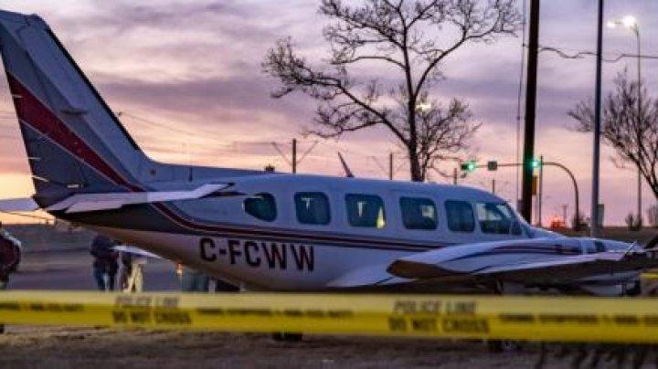Pilotul unui avion a ratat destinația după ce a adormit la manșă