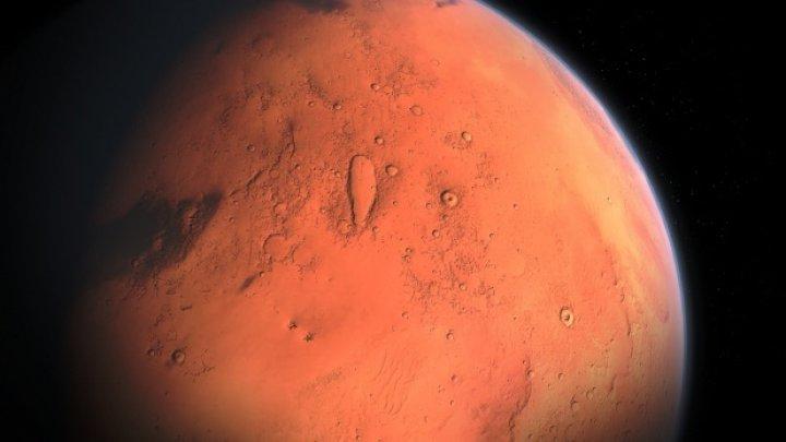 Moment istoric în spațiu. NASA aterizează cu un nou robot pe Planeta Marte (LIVE)