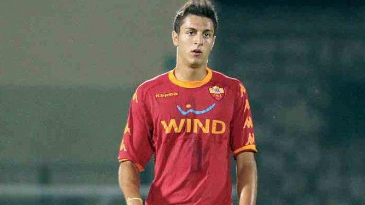 Italianul Mattia Montini este noul atacant al echipei Dinamo Bucureşti