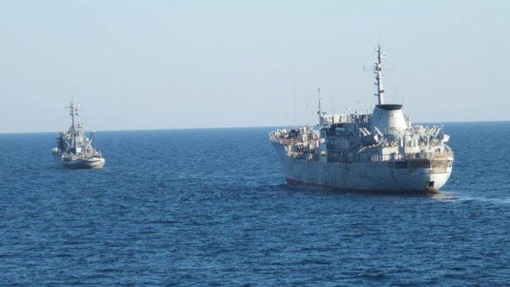 Rusia ameninţă că va scufunda navele străine care traversează Oceanul Arctic