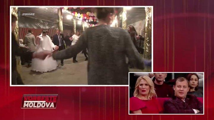 Nunţile la moldoveni: între obiceiuri, tradiţii, lux şi fală (VIDEO)