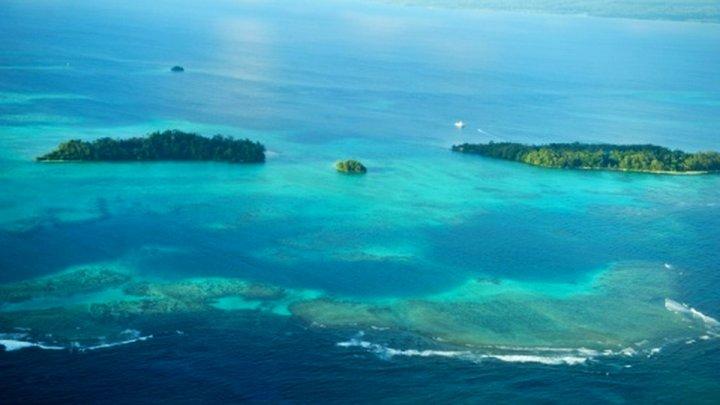 Oceanele Terrei au absorbit mult mai multă căldură decât se credea anterior