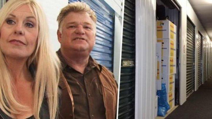 Povestea INCREDIBILĂ a doi soți americani care au dat 500 de dolari pe un depozit. Ce s-a întâmplat mai apoi
