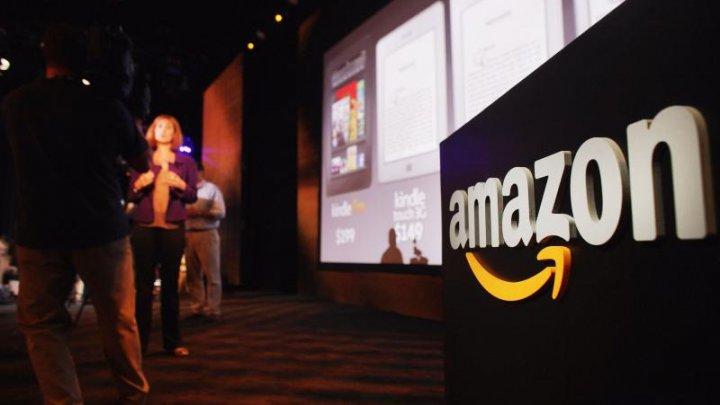 Amazon va investi cinci miliarde de dolari și va crea 50.000 de noi locuri de muncă în două noi sedii