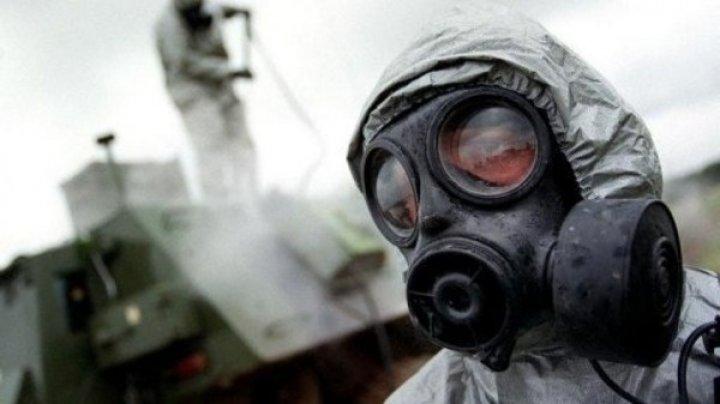 Rusia NU A RESPECTAT termenul limită privind folosirea ARMELOR CHIMICE, pentru care va fi din nou SANCŢIONATĂ