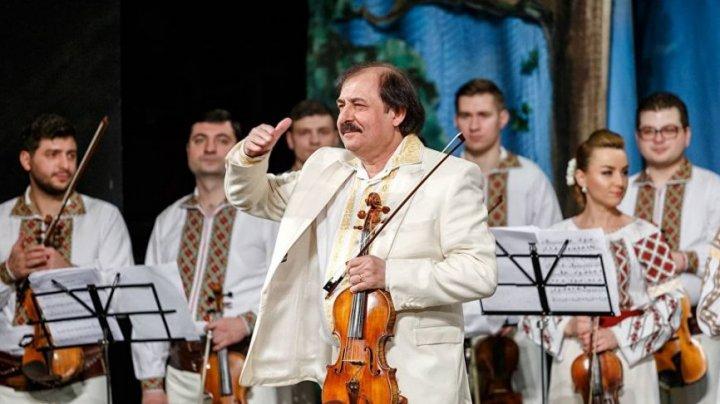 Concert aniversar Orchestra Lăutarii, 40 de ani sub conducerea Maestrului Nicolae Botgros LIVE la Canal 2