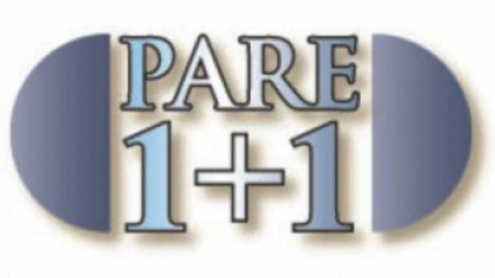 """Programul """"PARE 1+1"""" va fi extins până în anul 2021"""