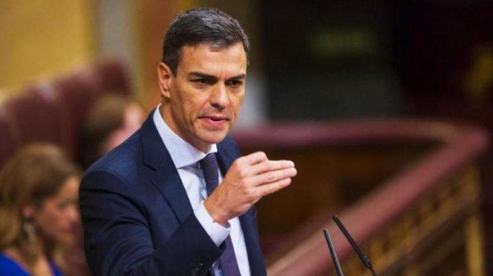 Spania va vota împotriva acordului privind Brexit-ul dacă nu va fi modificat textul privind Gibraltarul
