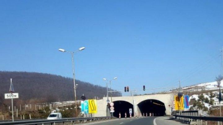 ATENŢIE dacă călătoriţi în această ţară. Bulgaria pune taxe pe poduri, tuneluri şi trecători montane