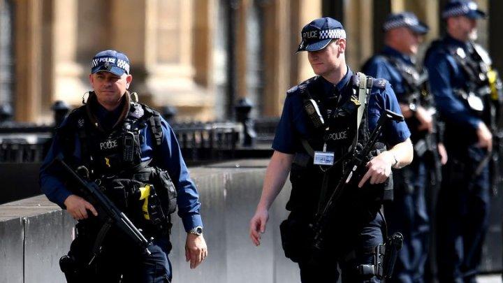 INCIDENT ARMAT. Două persoane au fost înjunghiate la sediul companiei Sony din Londra