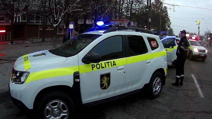 SCANDAL într-un restaurant din Capitală. Forţele de ordine au intervenit pentru a calma spiritele (VIDEO)