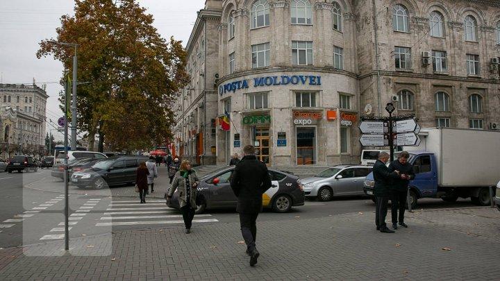 Peste 4.800 de angajați ai Poștei Moldovei vor primi salarii majorate din 1 ianuarie 2019