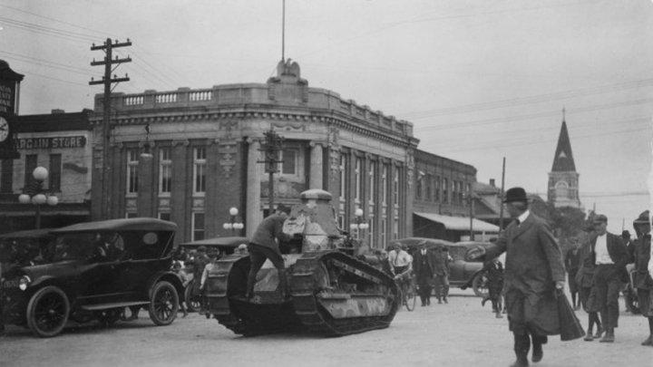 Se împlinesc 100 de ani de la încetarea focului în Primul Război Mondial