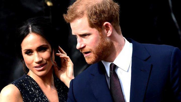 Prințul Harry are o manie cu care o scoate din minți pe soția lui, Meghan Markle