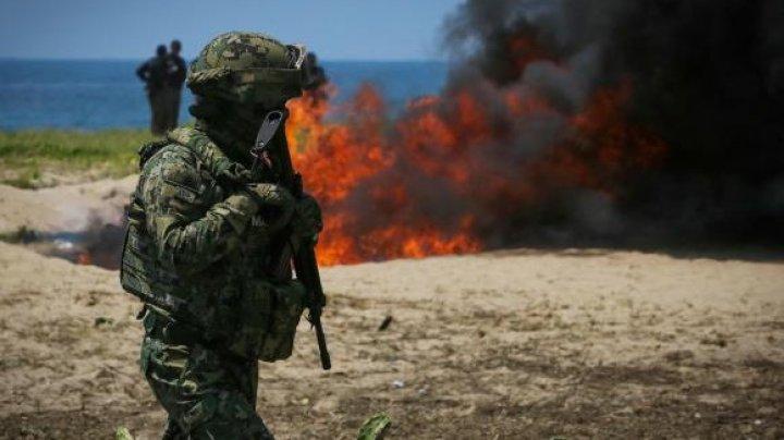Un proiect de lege pentru legalizarea marijuanei în Mexic, depus în Senat